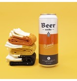 Luckies Sokkenset '3 Pack Bier'