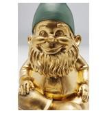 Karé Design Deco Statue 'Sitting Dwarf' (small)