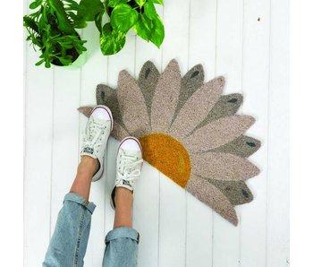 Doormat 'Daisy'