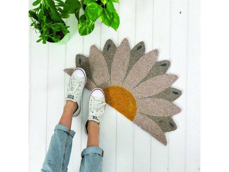 Fisura Doormat 'Daisy'