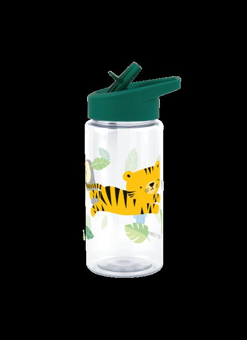 Gourde pour Enfants Tigre de la Jungle