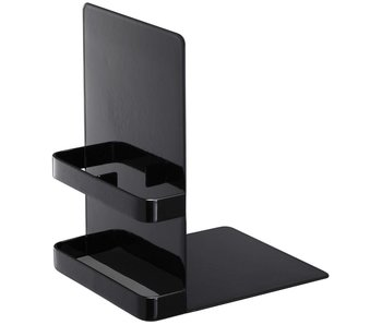 Bookends Tower (black)