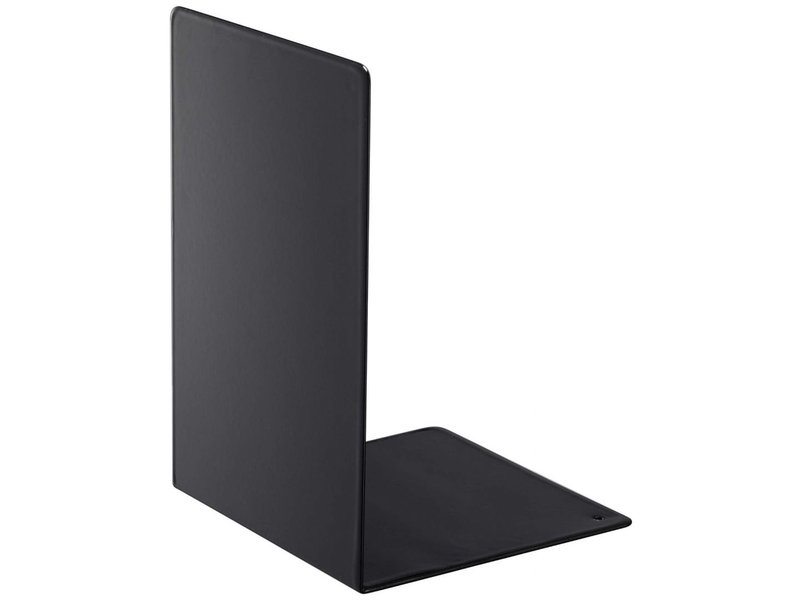 Yamazaki  Bookends Tower - set of 2 - black