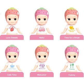 Sonny Angel Sonny Angel Seoul Series (limited edition)