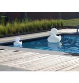 Goodnight Light Lampe 'Duck Duck Small' (blanc - changement de couleur)