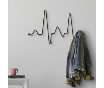 Porte-Manteau Mural Cardio