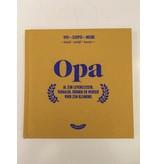 Stratier Wonderjaren Boekje 'Opa'