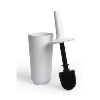 Umbra Toilet Brush Corsa - white