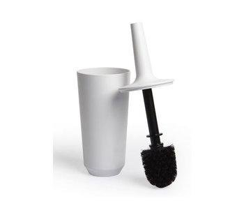 Toilet Brush Corsa - white