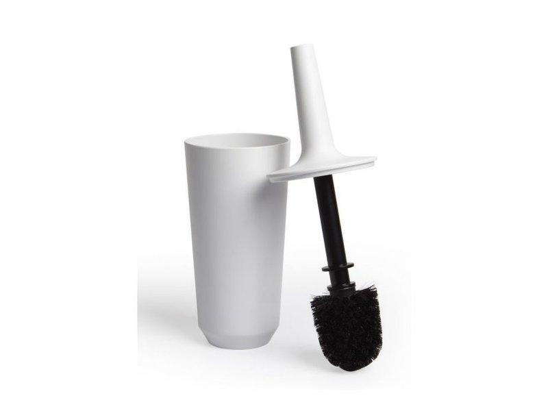 Umbra WC Borstel - Toiletborstel - Corsa - wit