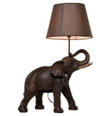Karé Design Table Lamp - Elephant Safari