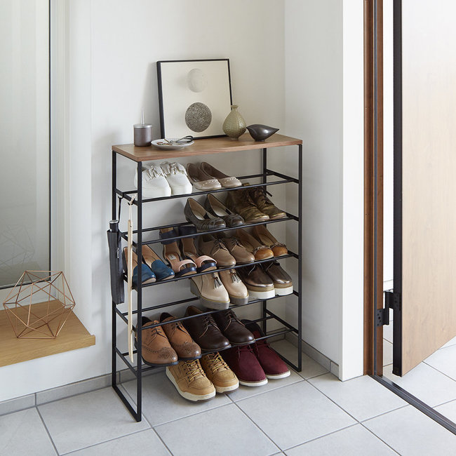 Yamazaki  Shoe Rack Tower