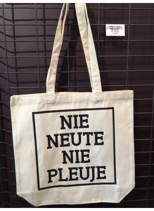 Sac Fourre-Tout - Nie Neute Nie Pleuje
