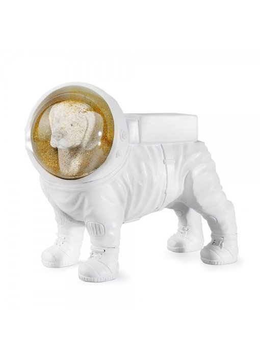 Luxe Droombol Space Dog