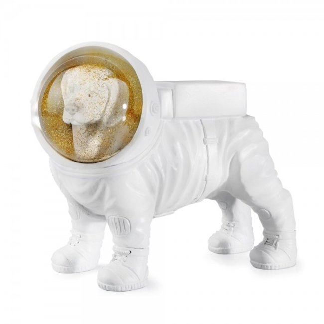 Donkey Boule de Rêve de Luxe  Chien Astronaute