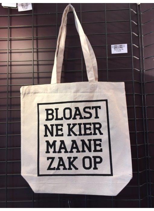 Sac Fourre-Tout - Bloast Ne Kier Maane Zak Op