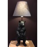 Lampe de Table - Ours - H 65 cm