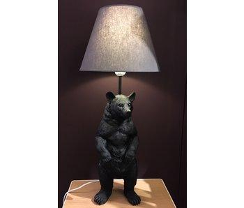 Lampe de Table - Ours