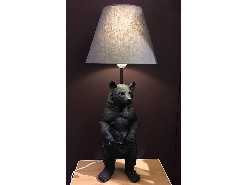 Table Lamp - Bear - H 65 cm