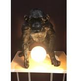Lampe de Table - Singe