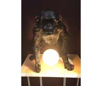 Tafellamp - Aap