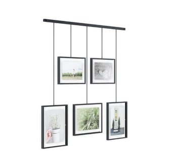 Photo Display - Photo Holder Exhibit