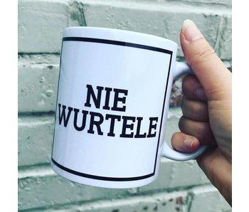 Tasse Nie Wurtele