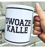 Urban Merch Urban Merch - Beker Dwoaze Kalle - gents dialect