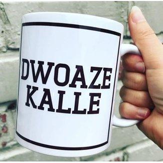 Urban Merch Tasse Dwoaze Kalle