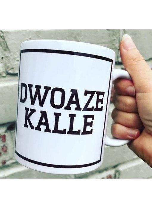 Tasse Dwoaze Kalle