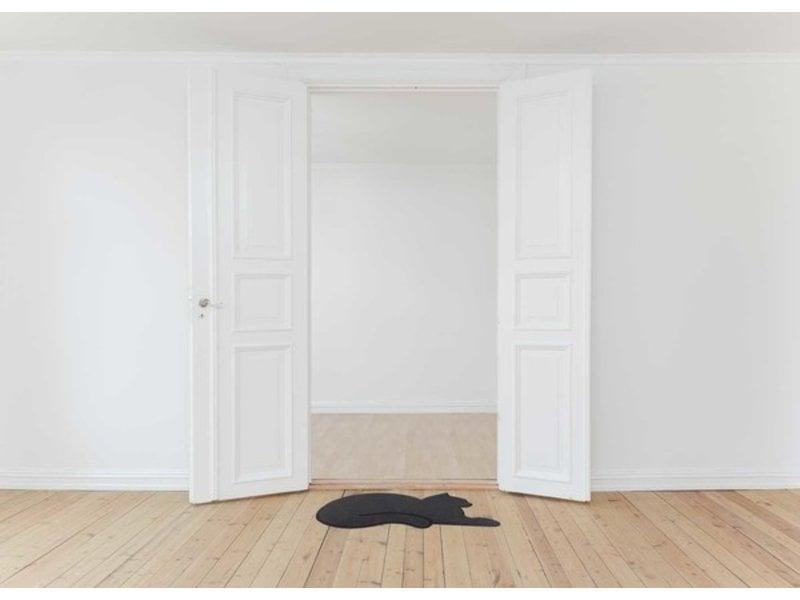 Balvi Balvi - Doormat Cat