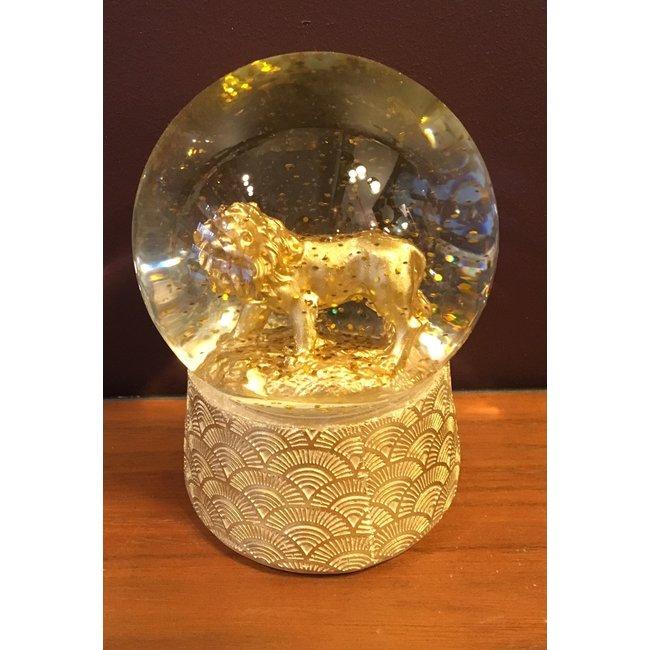 Globe de Rêve Lion