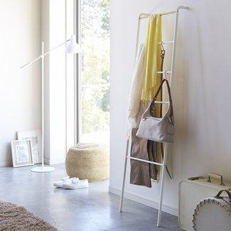 Yamazaki  Rek Ladder Hanger Tower - wit