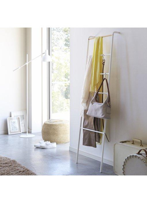 Ladder Hanger Tower - white