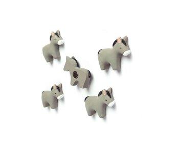 Magnets Donkey