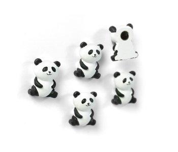 Aimants Panda