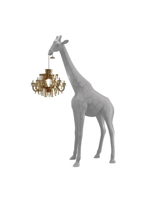 Vloerlamp Giraffe In Love XS - cold sand