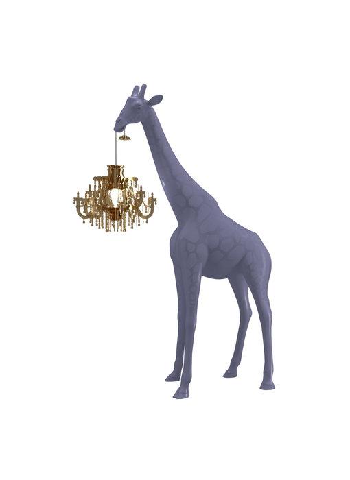 Vloerlamp Giraffe In Love XS - stormy grey