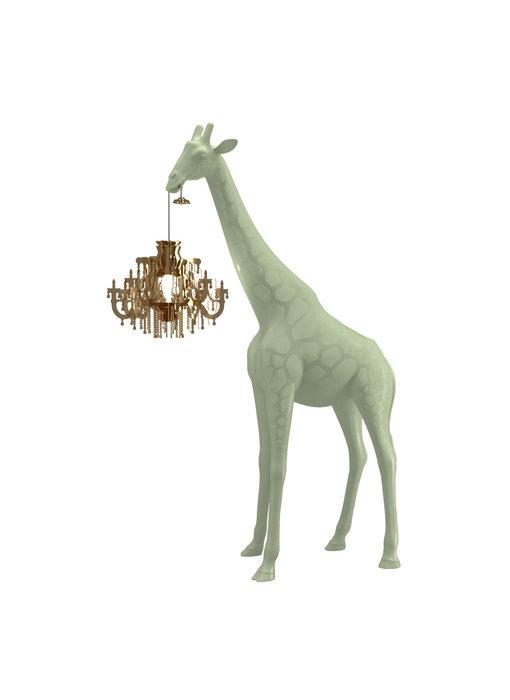 Vloerlamp Giraffe In Love XS - warm sand