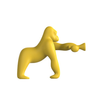 Lampe Kong XS - jaune