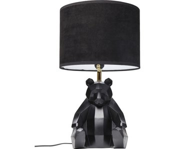 Lampe de Table Panda