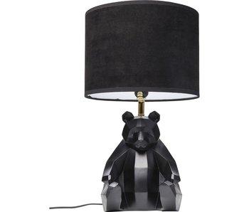 Tafellamp Panda