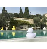 Goodnight Light Duck Duck Lamp XL white - color changing