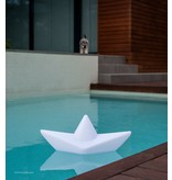 Goodnight Light Goodnight Light Boat Lamp - waterproof - changing colours