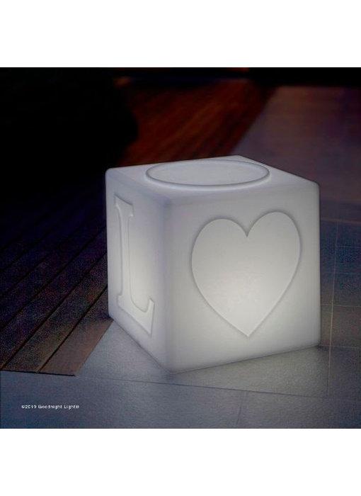 La Lampe LOVE