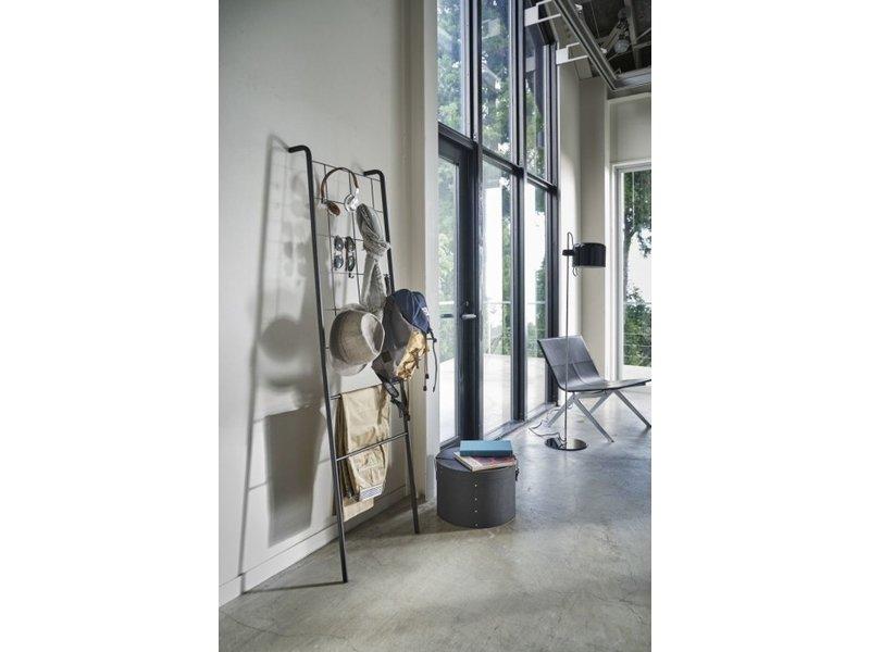 Yamazaki  Yamazaki - Leaning Ladder Hanger Tower - black