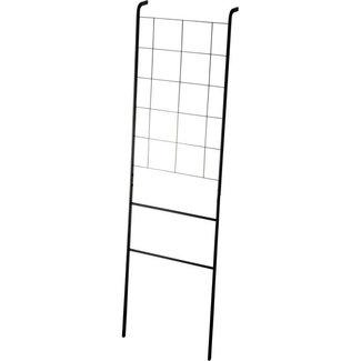 Yamazaki  Leaning Ladder Hanger Tower - black