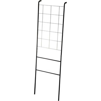 Yamazaki  Rek Leaning Ladder Hanger Tower - zwart