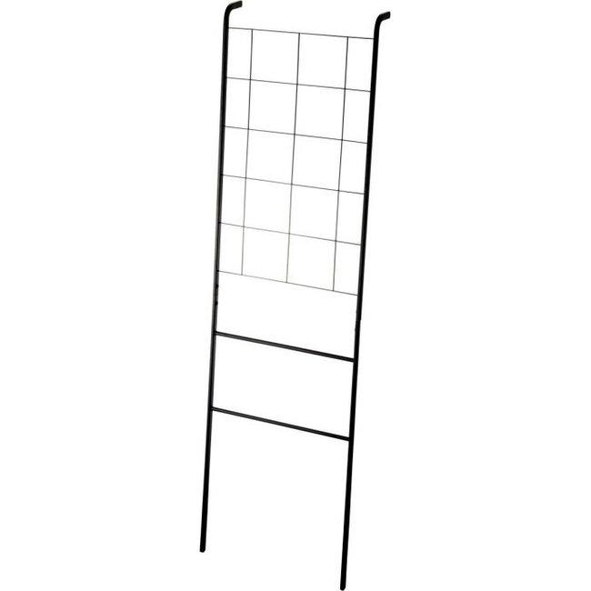 Yamazaki  Rack Anlehnleiter Hänger Tower - schwarz