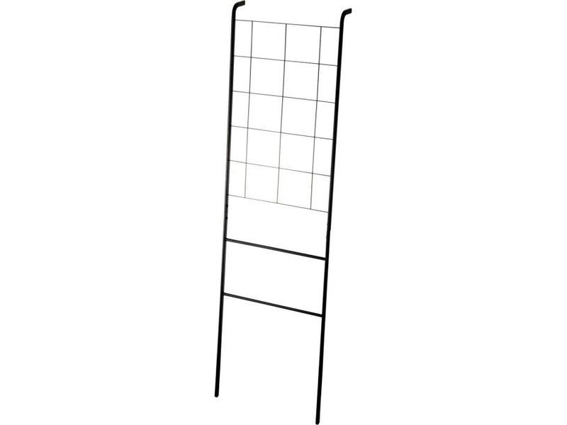 Yamazaki  Yamazaki - Rek Leaning Ladder Hanger Tower - zwart